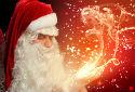 Magic Santa