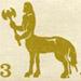 A Centaur From Titan