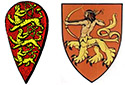 King Stephen Heraldry