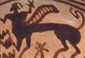 Ancient Greek Lion-Centaur