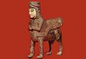 Lion-centaurs of Urartu