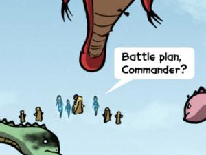Commander Decision